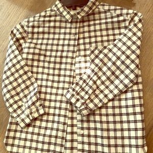 Zara Girls long sleeved Shirt  size 7